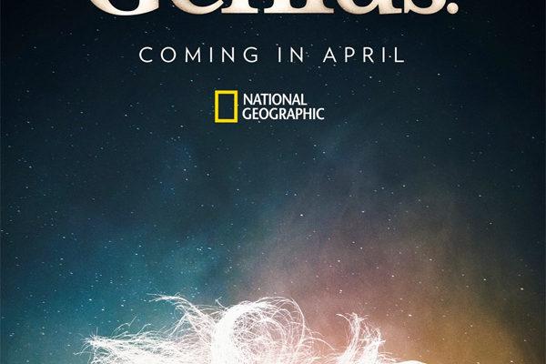 Serie TV Genius immagine di copertina