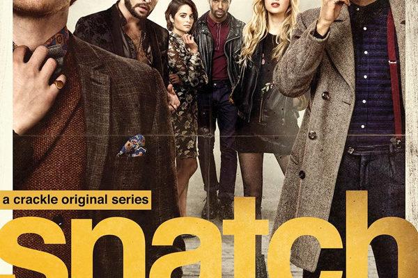 Serie TV Snatch immagine di copertina