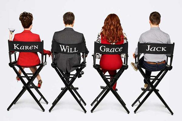 Serie TV Will & Grace immagine di copertina