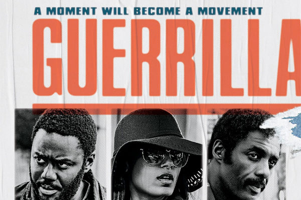 Serie TV Guerrilla immagine di copertina