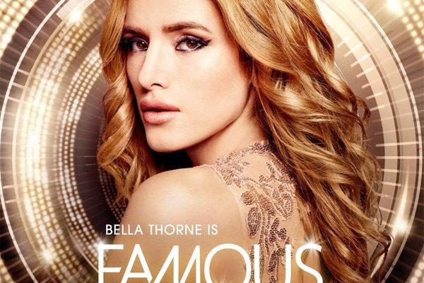 Serie TV Famous in Love immagine di copertina
