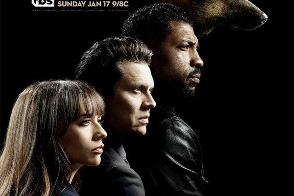 Serie TV Angie Tribeca immagine di copertina