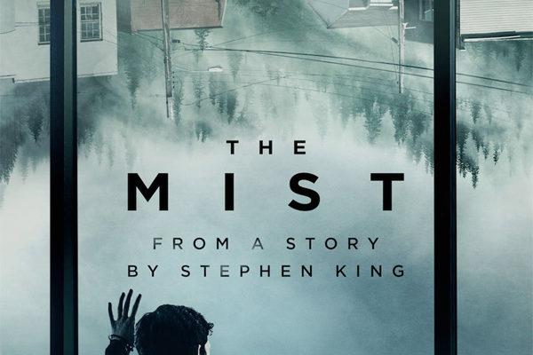 Serie TV The Mist immagine di copertina