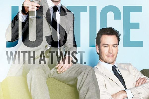 Serie TV Franklin & Bash immagine di copertina