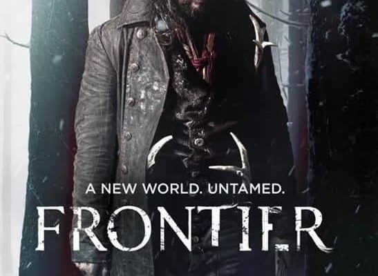 Serie TV Frontiera immagine di copertina