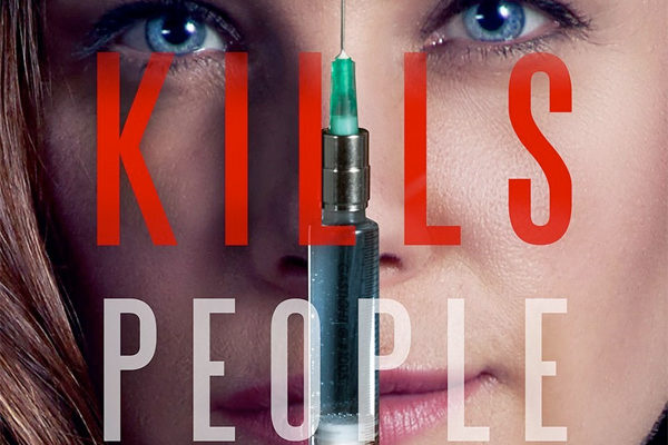 Serie TV Mary Kills People immagine di copertina