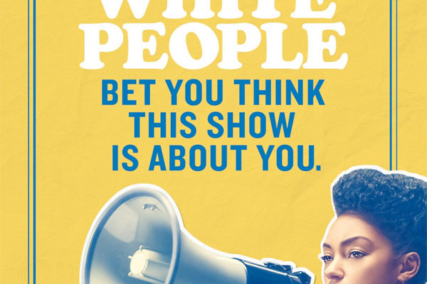 Serie TV Dear White People immagine di copertina