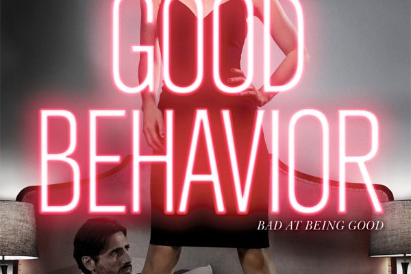 Serie TV Good Behavior immagine di copertina