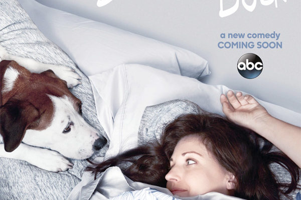 Serie TV Downward Dog immagine di copertina