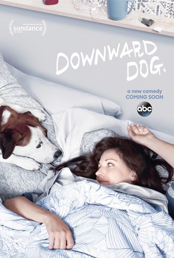 Serie TV Downward Dog immagine di copertina