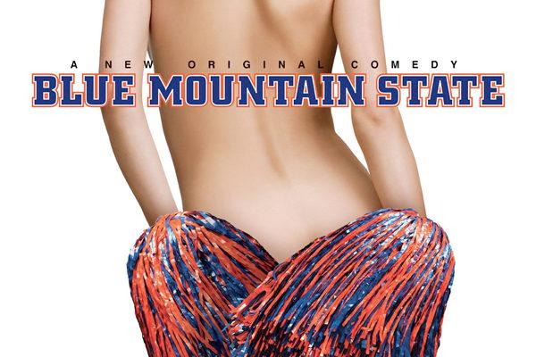Serie TV Blue Mountain State immagine di copertina