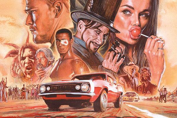 Serie TV Blood Drive immagine di copertina