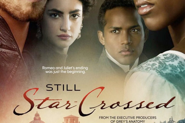 Serie TV Still Star-Crossed immagine di copertina