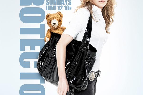 Serie TV The Protector immagine di copertina