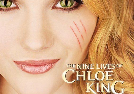 Serie TV Le nove vite di Chloe King immagine di copertina
