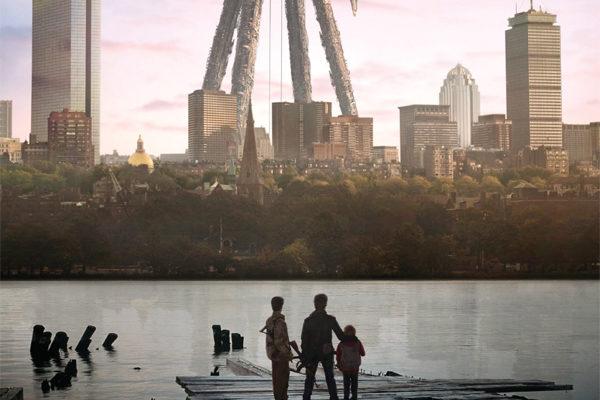 Serie TV Falling Skies immagine di copertina