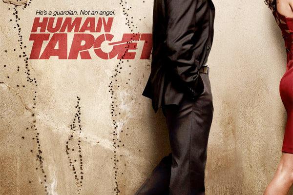 Serie TV Human Target immagine di copertina