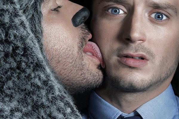Serie TV Wilfred immagine di copertina