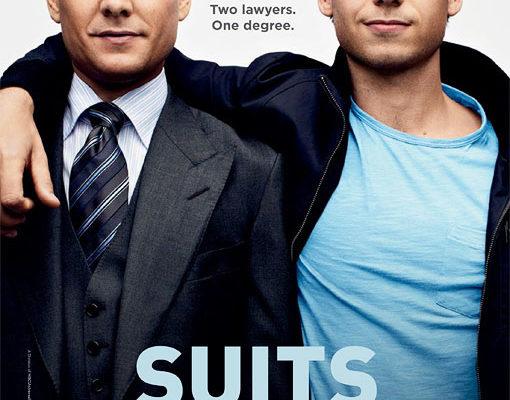 Serie TV Suits immagine di copertina