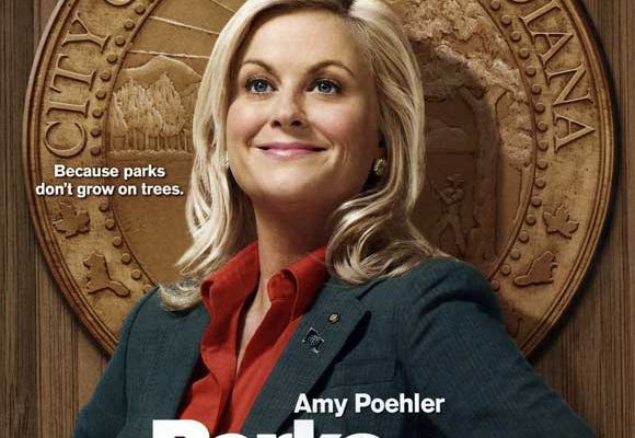Serie TV Parks and Recreation immagine di copertina