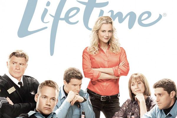Serie TV Against the Wall immagine di copertina