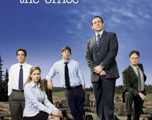 Serie TV The Office immagine di copertina