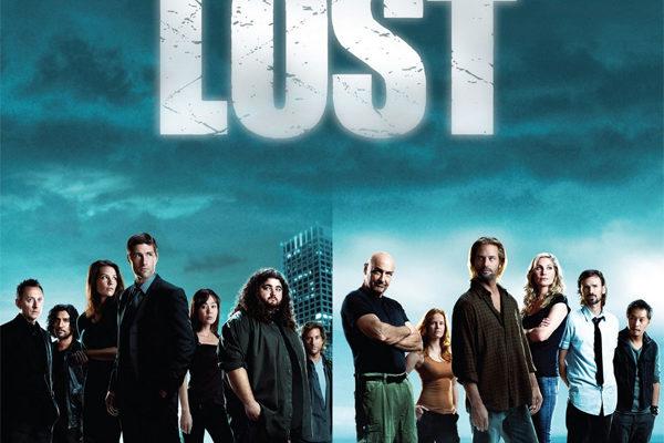 Serie TV Lost immagine di copertina