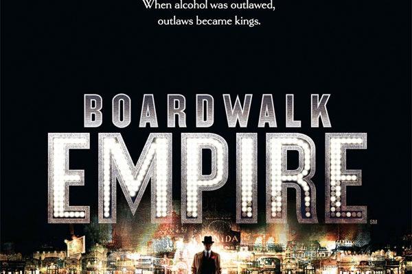 Serie TV Boardwalk Empire immagine di copertina