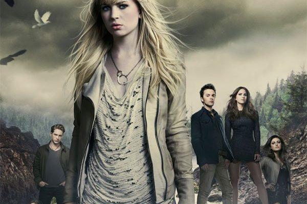 Serie TV The Secret Circle immagine di copertina