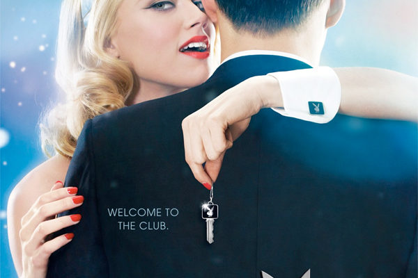 Serie TV The Playboy Club immagine di copertina