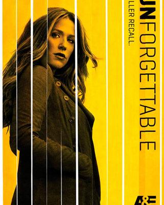 Serie TV Unforgettable immagine di copertina