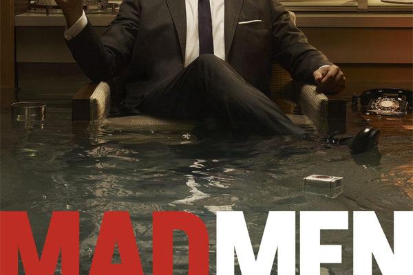 Serie TV Mad Men immagine di copertina