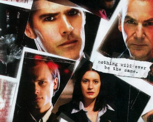 Serie TV Criminal Minds immagine di copertina