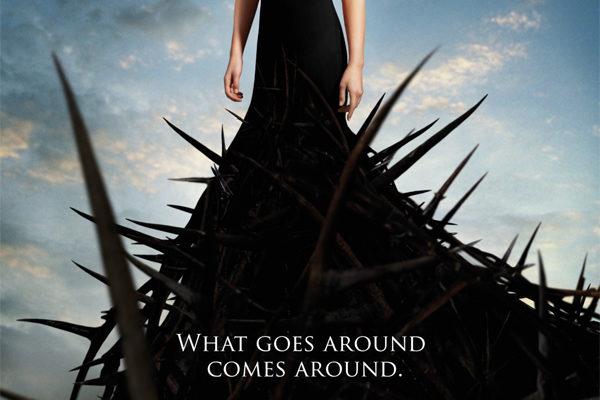 Serie TV Revenge immagine di copertina