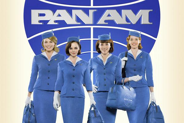 Serie TV Pan Am immagine di copertina