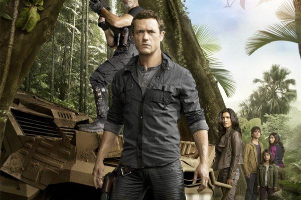 Serie TV Terra Nova immagine di copertina