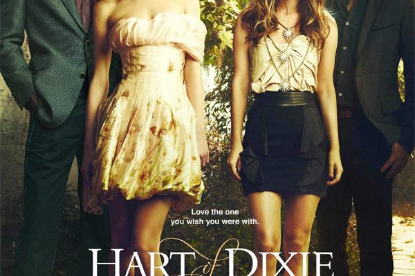Serie TV Hart of Dixie immagine di copertina