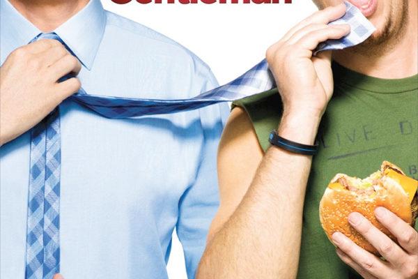 Serie TV Come essere un gentleman immagine di copertina