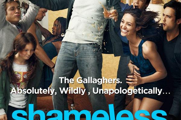 Serie TV Shameless immagine di copertina