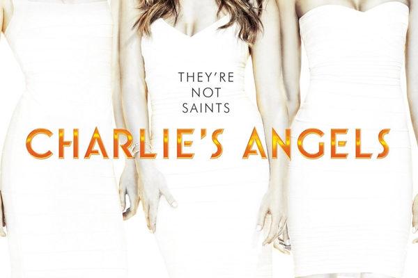 Serie TV Charlie's Angels immagine di copertina