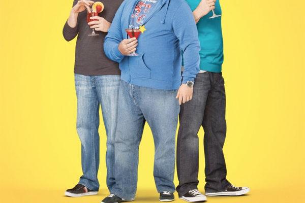 Serie TV Cose da uomini immagine di copertina