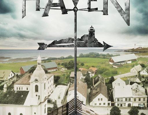 Serie TV Haven immagine di copertina