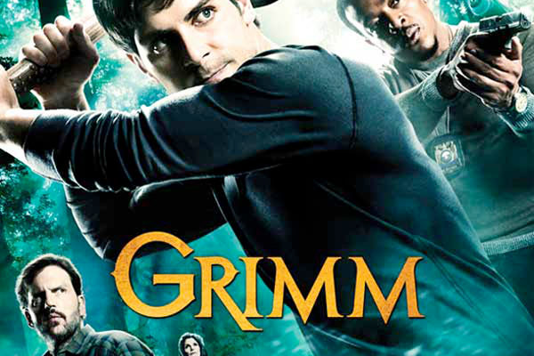 Serie TV Grimm immagine di copertina