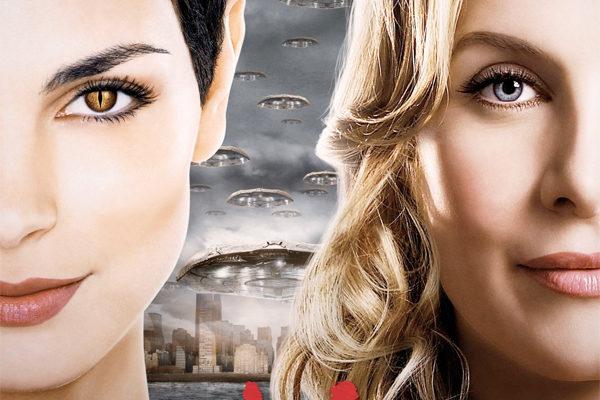 Serie TV V immagine di copertina