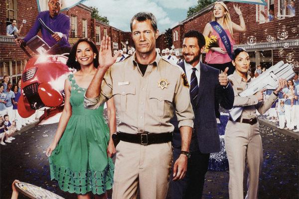 Serie TV Eureka immagine di copertina