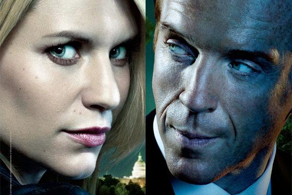 Serie TV Homeland immagine di copertina