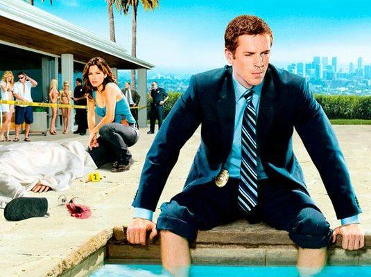 Serie TV Life immagine di copertina
