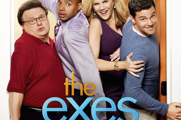 Serie TV The Exes immagine di copertina