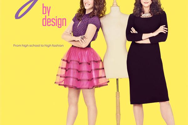 Serie TV Jane stilista per caso immagine di copertina