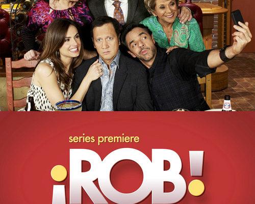 Serie TV Rob immagine di copertina